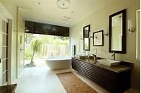 modern master bathroom designs 25 Modern Luxury Master Bathroom Design Ideas