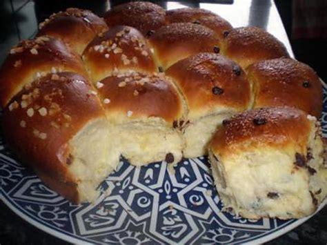 recette cuisine facile originale recette de brioche moelleuse par fatima84