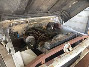 1966 Chevy Truck Project 12 Valve Cummins