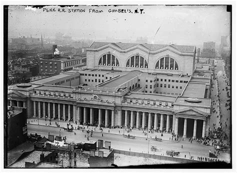 penn station  citizens guide   american tragedy