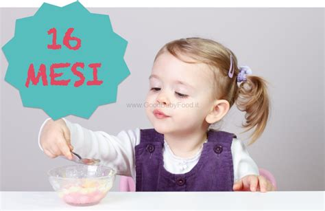 Primi Mesi by I Primi Mesi Di Vita Il Neonato Di 16 Mesi Baby Food