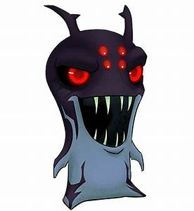 Attacknet | SlugTerra Wiki | FANDOM powered by Wikia