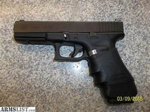 ARMSLIST - For Trade: Glock 22 gen 4 with tijicon sights ...