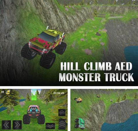 hill climb racing monster truck bangers unlimited 2 for android free download bangers