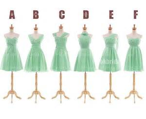 cheap mint green bridesmaid dresses mint green bridesmaid dresses cheap bridesmaid dress by okbridal 99 99