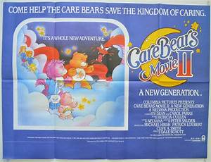 Care Bears Movie 2   A New Generation