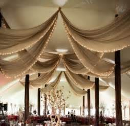 1000 images about ceiling decor on pinterest receptions starry nights and wedding