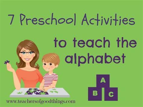 7 preschool activities to teach the alphabet preschool 958 | e4838134262bc26954d5e4d0ffd0139a