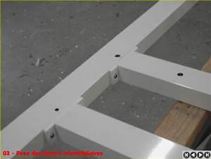 Portail Alu En Kit : fabrication de portail en kit sur mesure ~ Edinachiropracticcenter.com Idées de Décoration