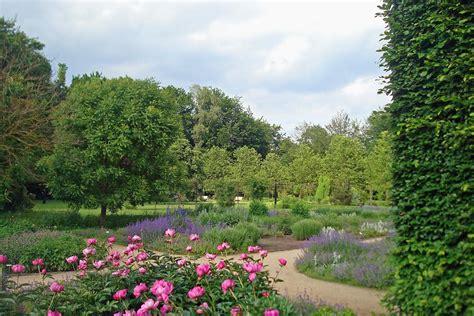 Botanischer Garten Gütersloh by Stadtpark Botanischer Garten G 252 Tersloh G 252 Tersloh