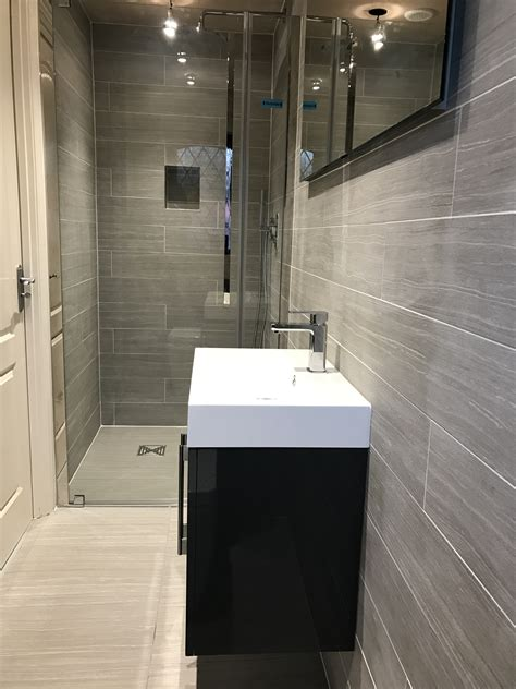 en suite shower room  wet room marchbank bathrooms