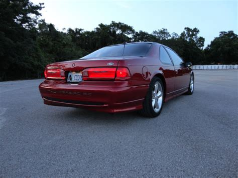 how cars engines work 1994 ford thunderbird lane departure warning 1994 ford thunderbird sc for sale in orlando florida united states for sale photos technical