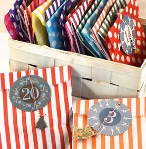 Adventskalender Tüten Depot : adventskalender ~ Watch28wear.com Haus und Dekorationen