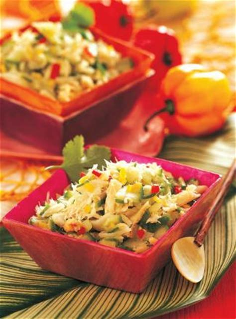recette chiquetaille de morue au concombre de