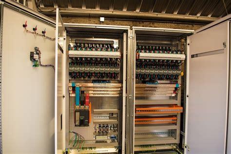 tableros el 233 ctricos domme ingenieria electrica