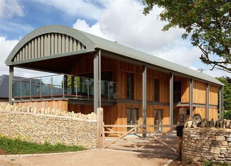 Great Modern Version Of A Dutch Barn