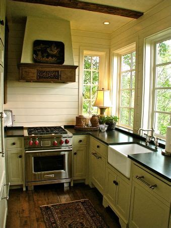 english cottage kitchens english cottages  cottage