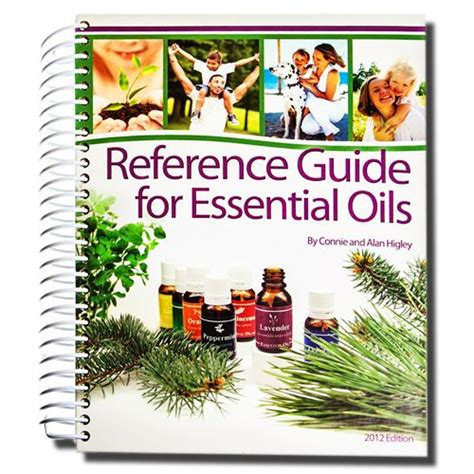 Essential Oils Desk Reference Special 3rd Edition by Living Essential Oils Guide
