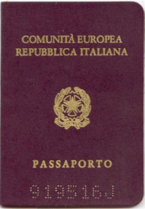 Ufficio Passaporti San Marino by Il Passaporto