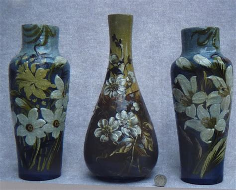 Photographs Of The Pat Barber Aller Vale Pottery