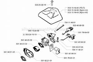 husqvarna 246 parts list and diagram 1994 12 With walbro hda1151 parts list and diagram ereplacementpartscom
