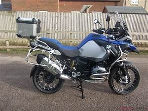 Bmw R 1200 Gs Adventure Te Lc 2014  14 Part Exchange Welcome Only 2900 Miles Look