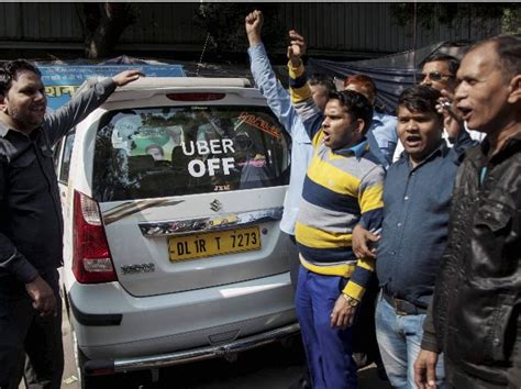 Drivers Call Off Delhi Strike, Claim Ola Has Agreed To