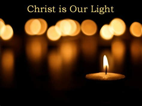 be our light is our light emmanuel mennonite church