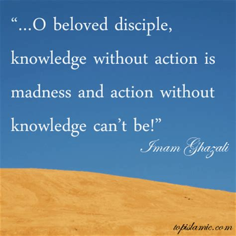 islamic quotes  knowledge quotesgram