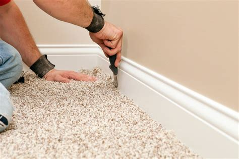 how to cut a rug 2018 guide to replacing and installing new carpet diy