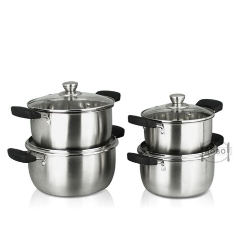 design stainless steel nobo brand cookware buy cookwarestainless steel cookwarestainless