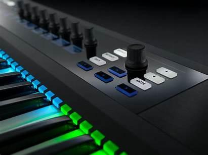 Komplete Kontrol Ni Keyboards S49 Series Keyboard