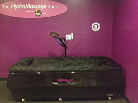 Hydromassage Bed Planet Fitness planet fitness warren 11 photos gyms warren mi