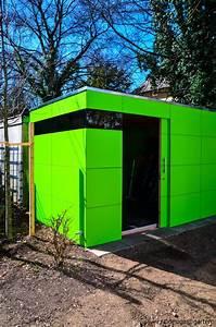Gartenhaus Modernes Design : so finden sie ein modernes design gartenhaus im internet fzkwp ~ Markanthonyermac.com Haus und Dekorationen