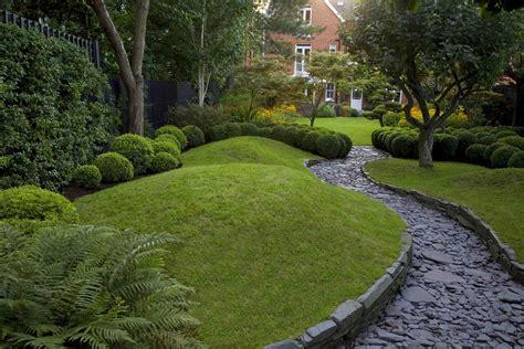 mound landscaping ideas design inspiration listerlandscapes