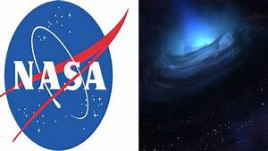 Black Hole discovered using NASA's Chandra X-ray ...
