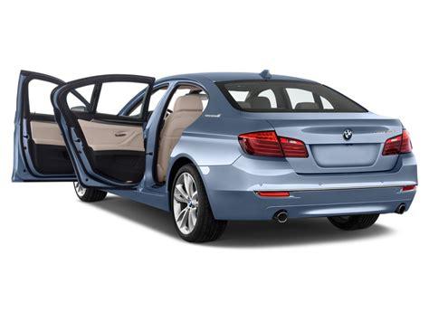 Image 2016 Bmw 5series 4door Sedan Activehybrid 5 Rwd