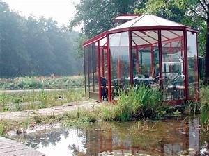 Pavillon Im Garten : im garten leben naturagart aktuell produkte ~ Michelbontemps.com Haus und Dekorationen