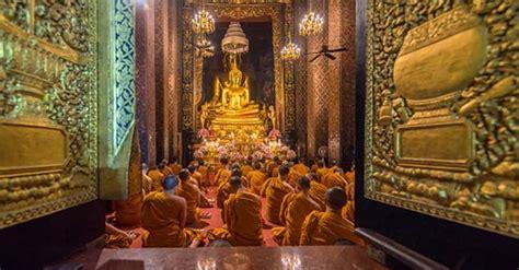 ปีนี้เป็นอีกปีที่ กรมศาสนา ชวนคนไทยมา เวียนเทียนออนไลน์ ตามมาตรการ new normal ในยุคโควิด และยังสามารถรับบุญได้ที่บ้าน ด้วยการชมพิธีทางศาสนา. เวียนเทียนออนไลน์ วันวิสาขบูชา อยู่บ้านก็ทำได้ ร่วมชมไลฟ์ ...