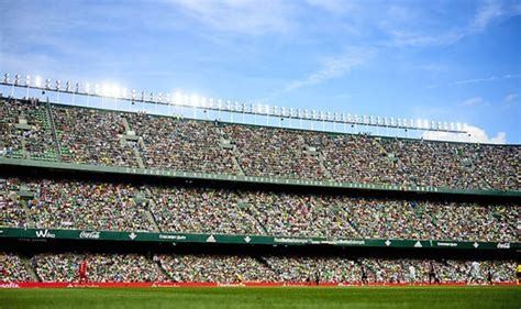 Prediction REAL BETIS - BARCELONA of 01/21/2018 (football match Spain Primera Division) | bettingclosed