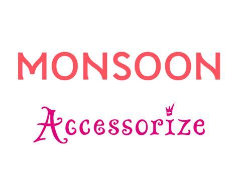 Monsoon Accessorize Sample Sale