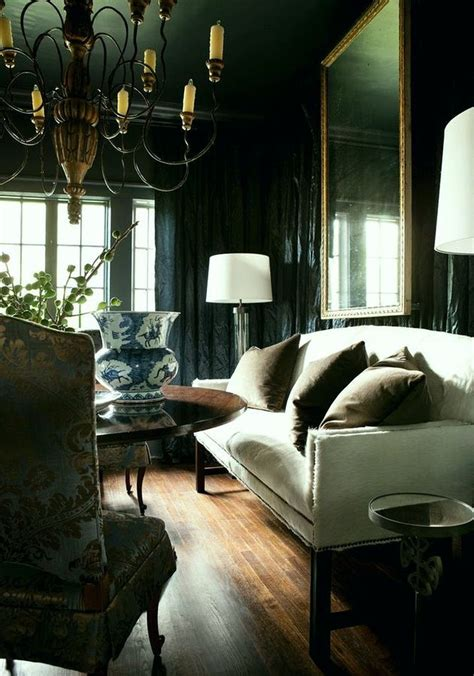 Decorating Ideas For Living Room With Green Walls by Stylish Green Walls In Living Room Design Ideas 37