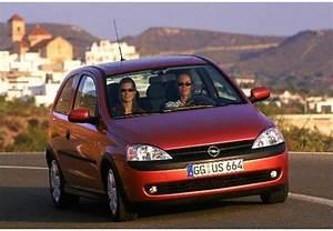 Opel Corsa Avis : avis corsa 1 7 dti 2002 cadillac ~ Gottalentnigeria.com Avis de Voitures