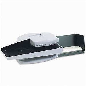 martin yale model automatic letter opener automatically With best automatic letter opener