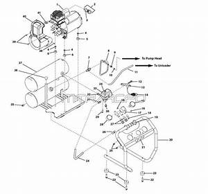 Ridgid Of45150  Of45150a Parts