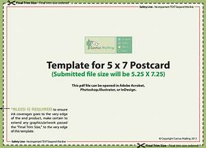 18 5x7 postcard templates free sample example format for 5x7 postcard mailing template