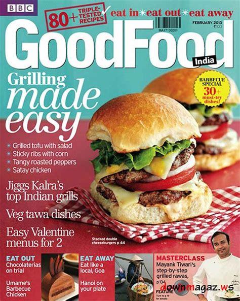 cuisiner magazine food india february 2013 pdf