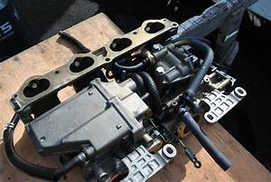 Idle Adjustment On Yamaha F115 4 Stroke