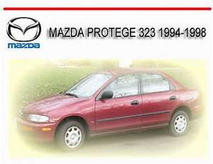 Mazda 323 Workshop Manual Pdf