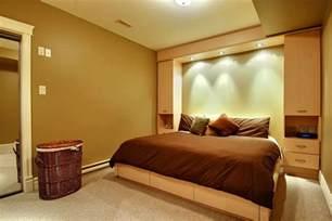 pictures bedroom basement apartment deluxe design comfortable basement bedroom decosee